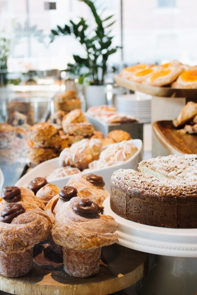 Boulder's Best Bakeries