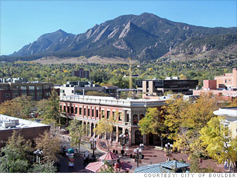 What I've Learned about Boulder, CO as a Realtor