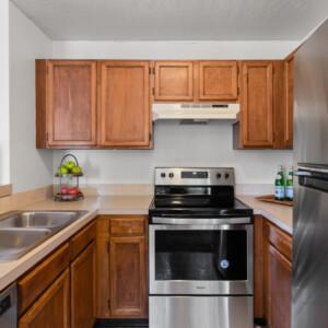 014 Kitchen 3525 28th St 204 MLS