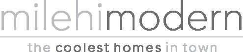MileHiModern Logo