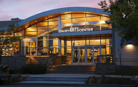 dairy arts center