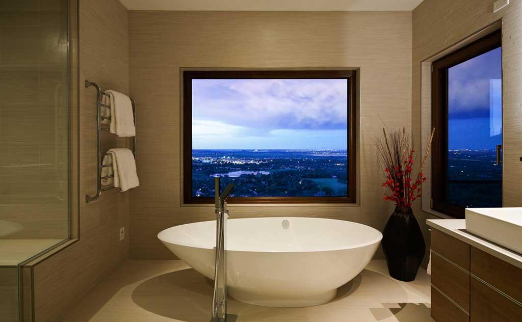 home page bathroom image